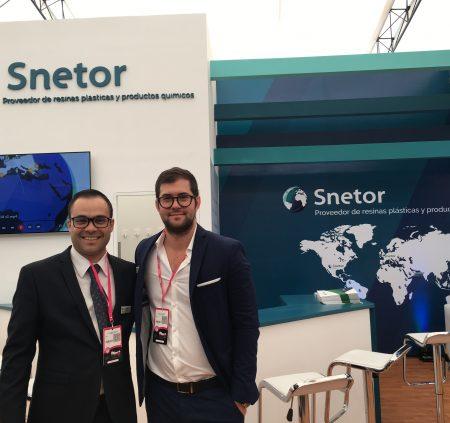 EXPOPLAST PERU 2018 - SNETOR 1