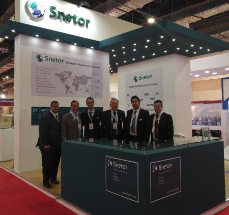 PLASTEX EGYPT 1 2018 - SNETOR