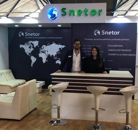 EXPO SUR AREQUIPA 2019 - SNETOR